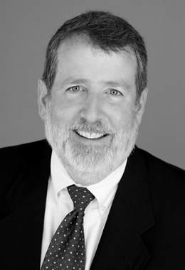 Headshot of John T. Cook